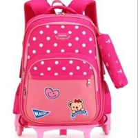 Troly Bag Anak Super Jumbo