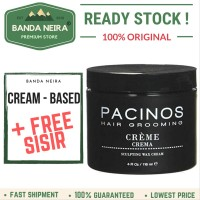 Pacinos Creme Pomade Original Impor Murah CIO
