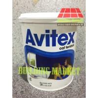Cat Tembok Avitex Interior 1 Kg Ready Mix