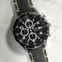 ORIGINAL SEIKO PILOT CHRONOGRAPH 7T92 jam tangan pria asli antik ori