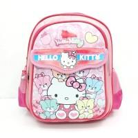Ransel tas sekolah anak tk hello kitty 03