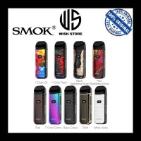 SMOK NORD 2 KIT 40 WATT AUTHENTIC - POD VAPOR VAPE