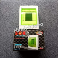 Box MCB 4 Group Bisa Outbow / Inbow