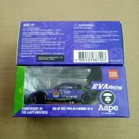 MINI GT POPRACE NISSAN GT R35