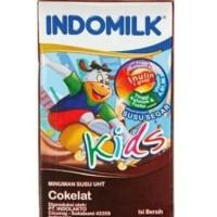 Indomilk Kids Cokelat 115 ml