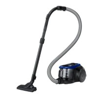 SAMSUNG Canister Vacuum Cleaner - VC18M2120SB