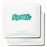 LA MER - The Hydrating Facial Sheet Mask 6 x 17g