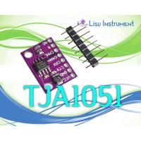 TJA1051 High Speed Low Power CAN Transceiver Module Board CJMCU-1051