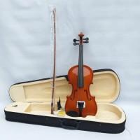 Biola Violin 4/4 Cowboy Original Import
