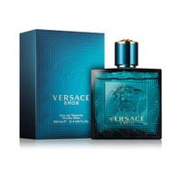 Parfum Pria Versace Eros By Versace Men's 100ml EDT