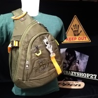 Tas Selempang Tough Army 5936 / Tas Selempang Tough
