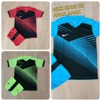 TERLARIS Baju Olahraga Jersey Bola Setelan Futsal Volly anak anak 08