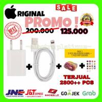 ORIGINAL 100% Charger iphone 5s 6/s 7/plus 8/plus X Xmax XR 11 Promax