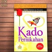 Buku Kado Pernikahan !!