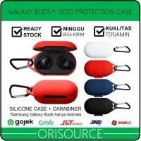 Casing Silikon Untuk Samsung Galaxy Buds+ Plus   Protection Case