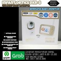 Baby Monitor INFANT OPTICS DXR-8 USA