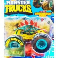 Hot Wheels Monster Trucks Motosaurus