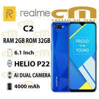 Info Realme C2 Ram 2 Katalog.or.id