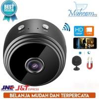 A9 Spy Camera WiFi HD 1080P P2p Kamera CCTV Mini IP Cam Wireless IR