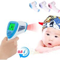 Lerkonn non contact Infared Thermometer Forehead Body digital