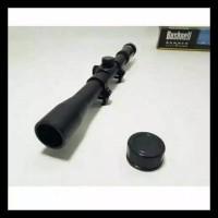 Teleskop Riflescope Bushnell 4x20 Kode 554