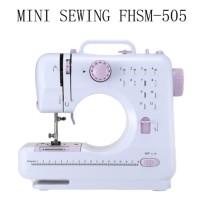 Mesin Portable FHSM-505 / Mesin Jahit Mini