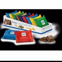 Ritter Sport Mini Chocolate-Chocolate Import