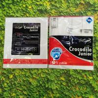 SINGLET ANAK LAKI-LAKI CROCODILE CR 906