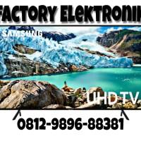 SAMSUNG LED UA43RU7100KPXD SMART TV UHD 4K 43RU7100 43 INCH RU7100