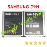 Baterai Batre Battery Samsung Galaxy J1 Ace Neo 2016 J111 Original New