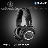 Audio Technica ATH-M50xBT Monitor Bluetooth Headphone ATH M50xBT