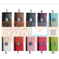 iPad Air Gen-3 Rotary Smart Flip Cover / Case (Hard)