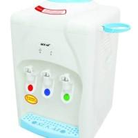 Sekai Dispenser WD333 memiliki 3 kran