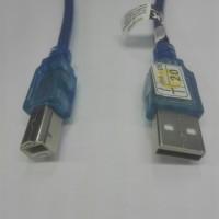Kabel Printer 5 Meter USB 2.0 NYK HI-SPEED ORIGINAL Kualitas Mantap