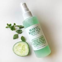 Terlaris ! MARIO BADESCU Facial Spray Aloe Cucumber and Green Tea