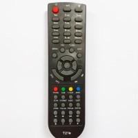 Promo Remot/Remote Receiver Tanaka T21 / T22 Jurassic T 21 / T 22 Hd