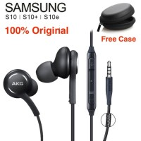 HiFi Original Samsung Galaxy S10 Tune by AKG Headset Crystal Sound