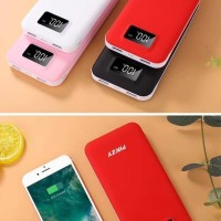 Power Bank PINZY Original DY-12 25000mAh 2USB + PD Power Delivery