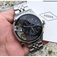 Jam tangan pria fossil townsman ME1135
