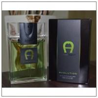 Parfum Pria Aigner Man 2 Evolution EDT 100ml Ori Reject NoBox