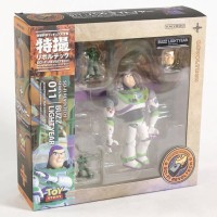 Action Figure Toy Story Revoltech Buzz Lightyear
