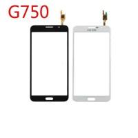 Handphone New Samsung Mega 2 G750 Touch Screen 6 0 LCD Display Glass