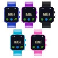 [Bayar Di Tempat]Arloji elektronik pintar anak-anak