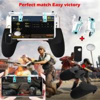TG Joystick Gamepad Controller IP Permainan Wireless Tembak PUBG Bahan