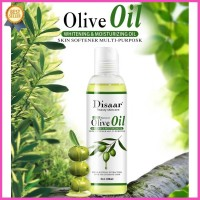 【COD】 100%Natural Organic Olive Oil Body Massage Skin Care