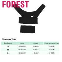 Forest JORZILANO Double Cross Straps Leg Corrector O/X Type