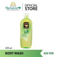 Herborist Body Wash Gel Aloe Vera - 250ml