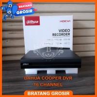 DVR DAHUA COOPEER 16 CH 5 MP DH-XVR1B16H