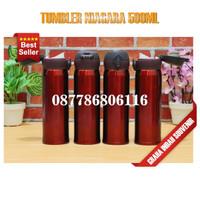 tumbler niagara murah - souvenir tumbler stainless polos promosi