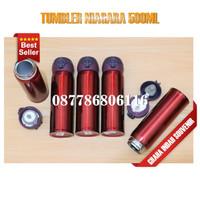 tumbler niagara polos - distributor souvenir tumbler promosi custom